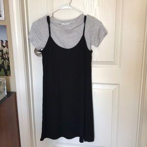 Super cute 2 piece dress from tillys